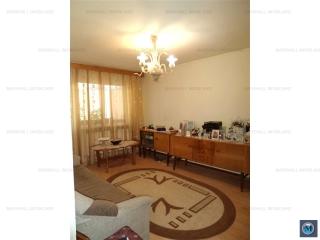 Apartament 2 camere de vanzare, zona Malu Rosu, 56.94 mp