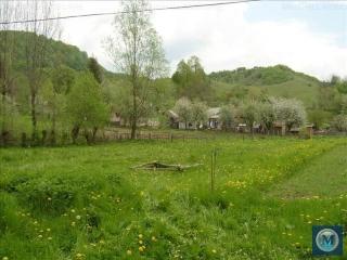 Teren intravilan de vanzare in Breaza, 1007 mp