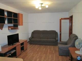 Apartament 2 camere de inchiriat, zona Ultracentral, 52 mp