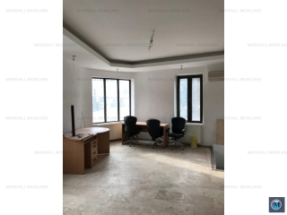Spatiu  birouri de vanzare, zona Ultracentral, 65 mp