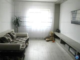 Apartament 3 camere de vanzare, zona Mihai Bravu, 59.14 mp