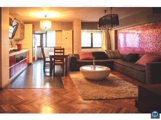 Apartament 3 camere de inchiriat, zona Ultracentral, 73.19 mp