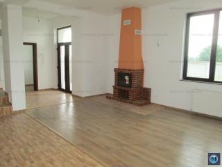 Vila cu 5 camere de inchiriat, zona Albert, 291.66 mp