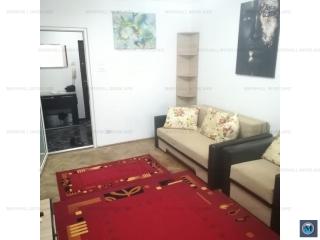 Apartament 2 camere de inchiriat, zona Cantacuzino, 55 mp