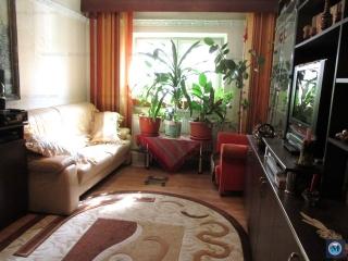 Apartament 3 camere de vanzare, zona Mihai Bravu, 59.47 mp