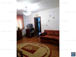 Apartament 2 camere de vanzare, zona Baraolt, 45.02 mp