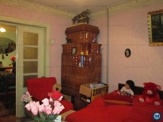 Casa cu 3 camere de vanzare, zona Transilvaniei, 50 mp