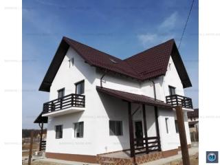 Vila cu 6 camere de vanzare in Paulesti, 200 mp