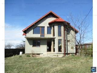 Vila cu 5 camere de vanzare in Gageni, 164.40 mp