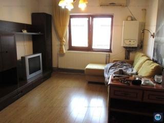 Apartament 3 camere de vanzare, zona Cantacuzino, 76.58 mp