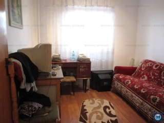 Apartament 3 camere de vanzare, zona Gheorghe Doja, 62.85 mp