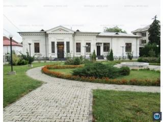 Casa cu 5 camere de vanzare, zona Ultracentral, 224.09 mp