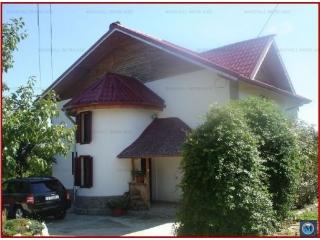 Vila cu 5 camere de vanzare in Valenii de Munte, zona Vest, 217.85 mp