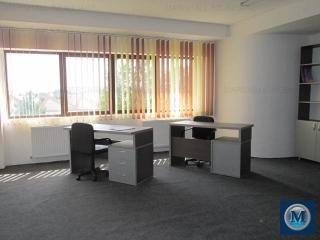 Spatiu  birouri de inchiriat, zona Buna Vestire, 120 mp