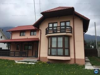 Vila cu 6 camere de vanzare in Maneciu, 188.48 mp