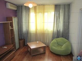 Apartament 2 camere de inchiriat, zona Vest - Lamaita, 45 mp