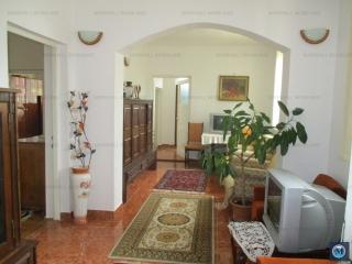 Casa cu 4 camere de vanzare, zona Cantacuzino, 92 mp