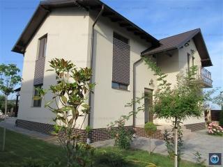 Vila cu 5 camere de vanzare in Paulestii Noi, 183 mp