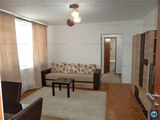 Apartament 2 camere de vanzare, zona Sud, 51.38 mp