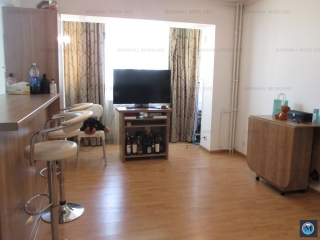 Apartament 2 camere de vanzare, zona Cantacuzino, 60 mp
