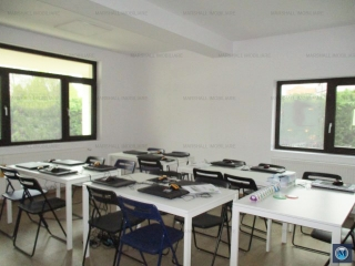 Spatiu  birouri de vanzare, zona Rudului, 269.9 mp