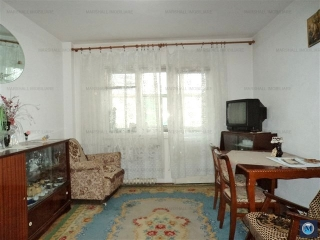Apartament 2 camere de vanzare, zona Nord, 48.81 mp