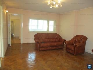 Apartament 4 camere de vanzare, zona Cantacuzino, 130 mp