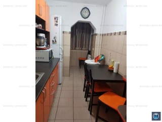 Apartament 3 camere de vanzare, zona Cantacuzino, 71.22 mp