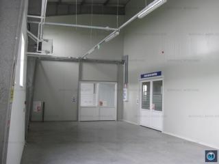 Spatiu industrial de inchiriat, zona Exterior Vest, 924 mp