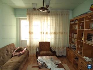 Apartament 2 camere de vanzare, zona Ultracentral, 45.12 mp