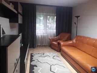 Apartament 3 camere de vanzare, zona 9 Mai, 57.40 mp