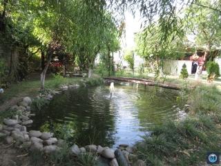 Vila cu 4 camere de vanzare in Dumbrava, 86.86 mp