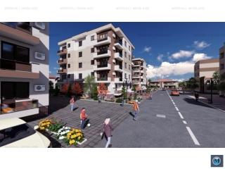 Apartament 2 camere de vanzare, zona Albert, 51.22 mp