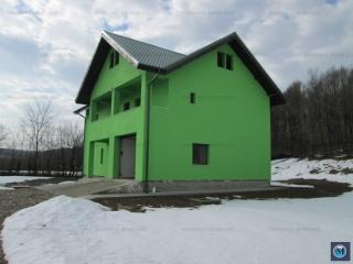 Vila cu 6 camere de vanzare in Plopu, 210 mp