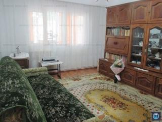 Apartament 3 camere de vanzare, zona Cantacuzino, 72.07 mp