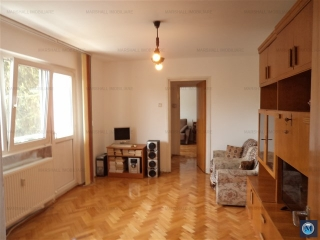 Apartament 2 camere de vanzare, zona Nord, 54.32 mp