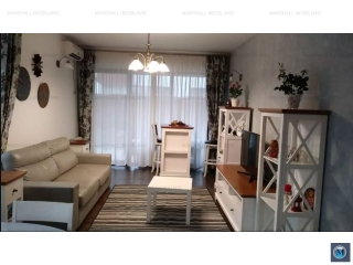 Apartament 3 camere de inchiriat, zona Exterior Nord, 80 mp
