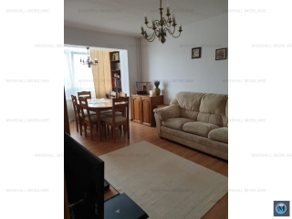 Apartament 3 camere de vanzare, zona Republicii, 70.34 mp
