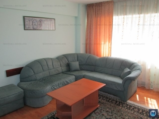 Apartament 3 camere de inchiriat, zona Ultracentral, 75 mp