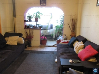 Apartament 3 camere de vanzare, zona Mihai Bravu, 80 mp