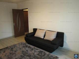 Apartament 2 camere de inchiriat, zona Republicii, 55 mp