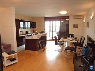 Apartament 3 camere de vanzare, zona Nord, 85.40 mp