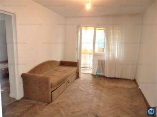 Apartament 2 camere de vanzare, zona Baraolt, 43.71 mp