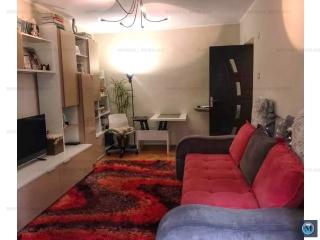 Apartament 2 camere de vanzare, zona Democratiei, 53.75 mp
