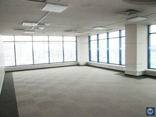 Spatiu  birouri de inchiriat, zona Exterior Vest, 1200 mp