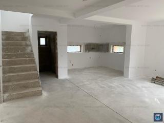 Vila cu 4 camere de vanzare in Bucov, 139.4 mp
