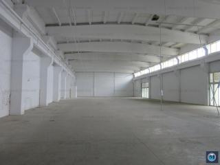 Spatiu industrial de inchiriat, zona Nord, 1000 mp