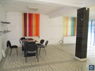 Spatiu  birouri de vanzare, zona P-ta Mihai Viteazu, 250 mp