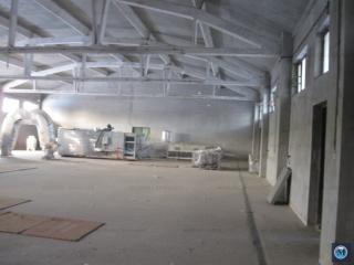 Spatiu industrial de inchiriat, zona Nord, 1212 mp