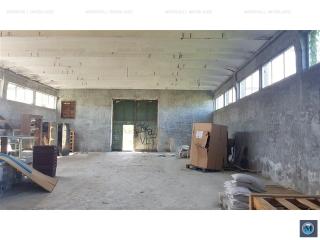 Spatiu industrial de inchiriat, zona Republicii, 318 mp